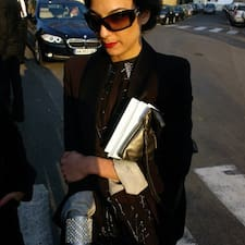 Meli Brugerprofil