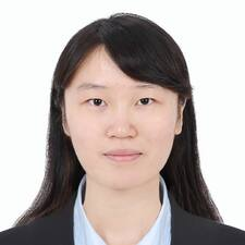 Profil utilisateur de Haonan