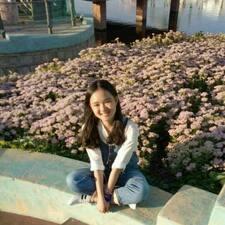 Perfil do utilizador de 小萍