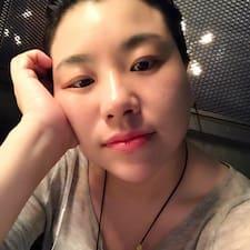 果萍 User Profile