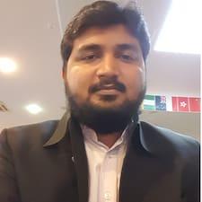 Profil korisnika Fasahat Ullah