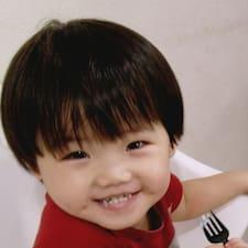 Profil utilisateur de 俊龙