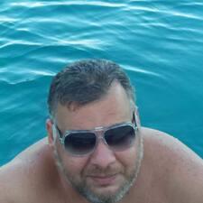 Polydoros User Profile