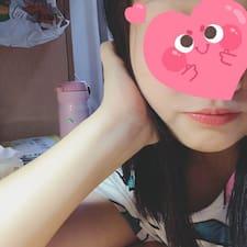 Profil utilisateur de 予喆