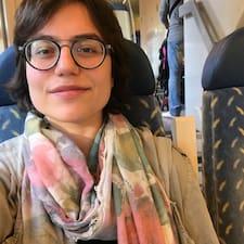 Danielle Geena Brugerprofil