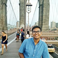 Tuhin User Profile