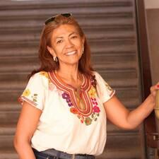 Profil utilisateur de María Del Rocío