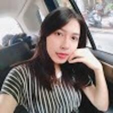 Profil utilisateur de 珍娜Jenna