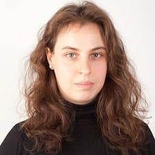 Viara User Profile