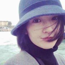 Profilo utente di Qiuqiu