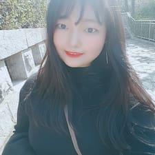 Profilo utente di 현정