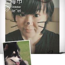 Profilo utente di Qin