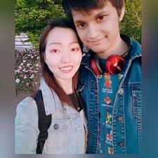 Profil utilisateur de Ji-Hyun
