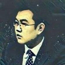 振宇 User Profile