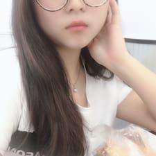 汪米米 felhasználói profilja