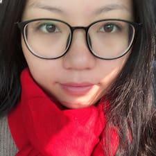 雪双 User Profile