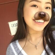 Nutzerprofil von Haizhen