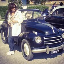 Profilo utente di Maria Letizia