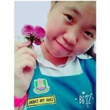 Cheng - Profil Użytkownika