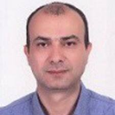 Shahin User Profile
