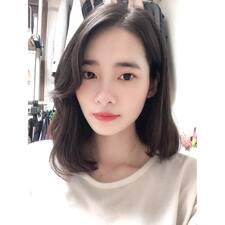 은영 - Profil Użytkownika