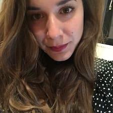 Aylin - Uživatelský profil