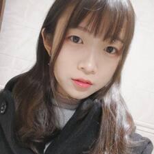 Nutzerprofil von 镜心