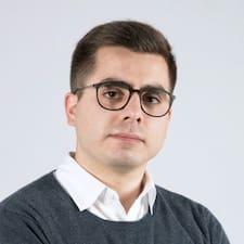 Fabrizzio User Profile