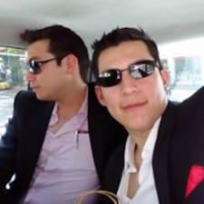 Edgar Antonio Kullanıcı Profili