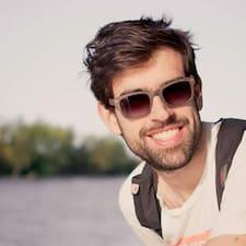 Profil utilisateur de Martin Gabriel