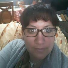 Nutzerprofil von Guadalupe
