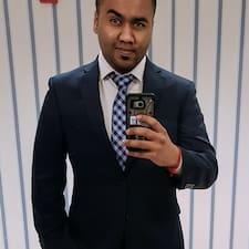 Maheshwar Brukerprofil