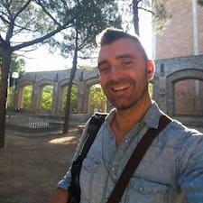 Profil korisnika Olivier
