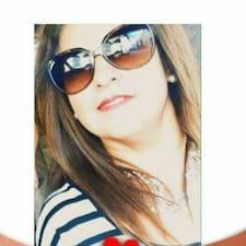 Perfil do utilizador de Tania Lorena