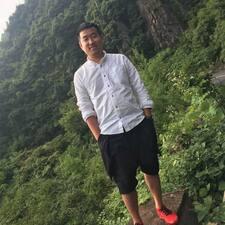 惠玲 User Profile