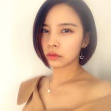 燕兰 User Profile