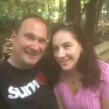 Mike And Gennie User Profile