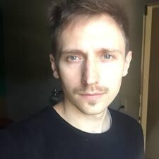 Profil utilisateur de Serguei