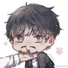 Nutzerprofil von 潇丹