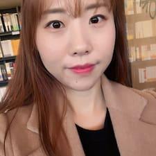 Profil utilisateur de Sooyon