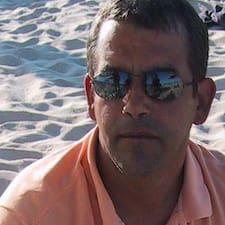 Antónioさんのプロフィール