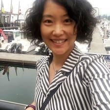 Yan Wei User Profile