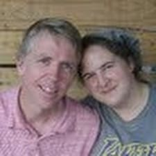Chris & Coleen User Profile