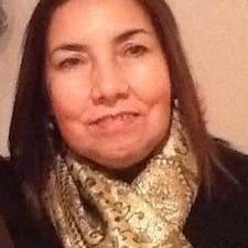 Profilo utente di Yolanda Esperanza
