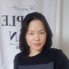 Henkilön Hyun-Jung käyttäjäprofiili