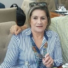 Profil korisnika Norma Lucia