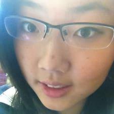 Profil utilisateur de Yitong