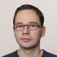 โพรไฟล์ผู้ใช้ Michal