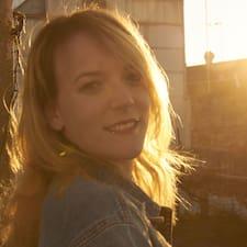 Solenn felhasználói profilja