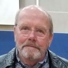 Joseph D User Profile